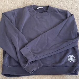 Soulcycle original sweatshirt